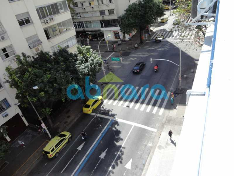 21 - Sala Comercial 30m² à venda Copacabana, Rio de Janeiro - R$ 230.000 - CPSL10006 - 21