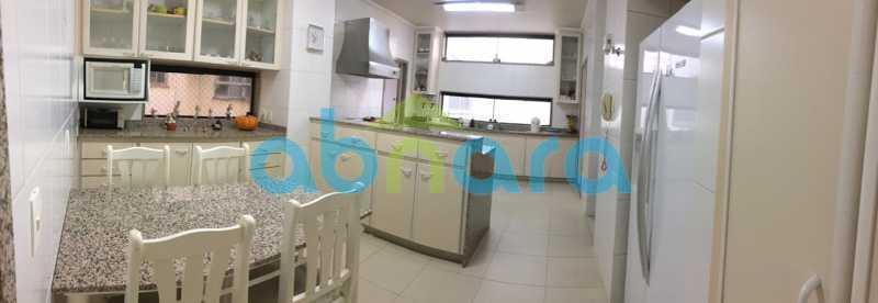 10. - Botafogo imperdível, 3 Qtos, 5 Bhs, 421M², ótima planta. - CPAP30904 - 11