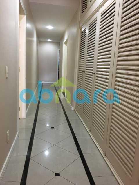 18. - Botafogo imperdível, 3 Qtos, 5 Bhs, 421M², ótima planta. - CPAP30904 - 19