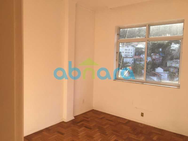 1. - Apartamento 3 quartos à venda Botafogo, Rio de Janeiro - R$ 890.000 - CPAP30907 - 1