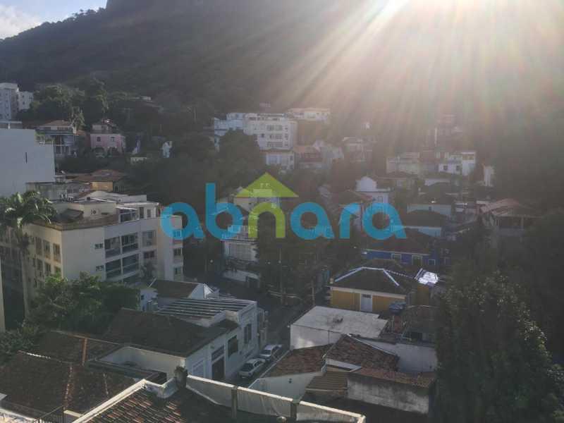 2. - Apartamento 3 quartos à venda Botafogo, Rio de Janeiro - R$ 890.000 - CPAP30907 - 3