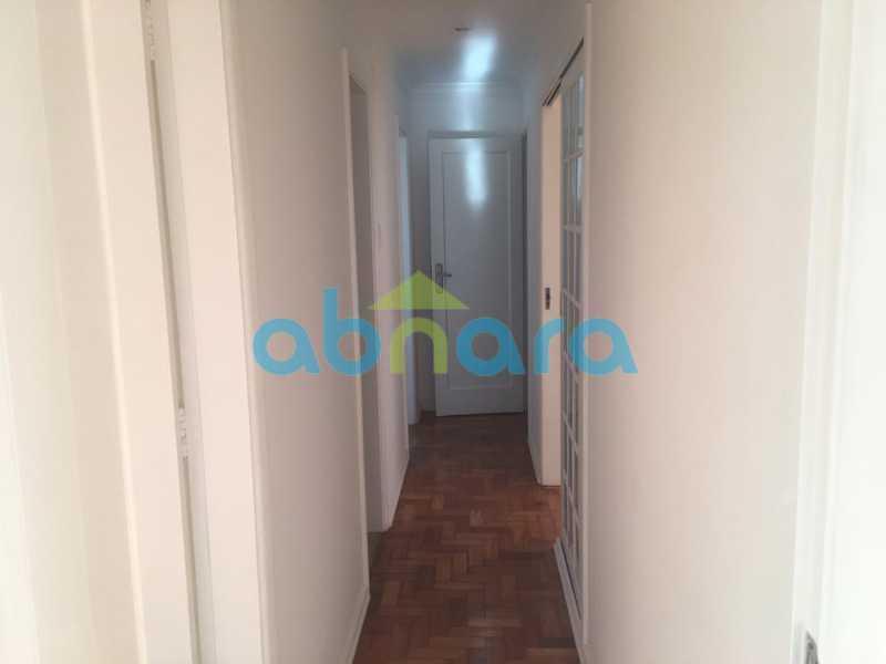 3. - Apartamento 3 quartos à venda Botafogo, Rio de Janeiro - R$ 890.000 - CPAP30907 - 4