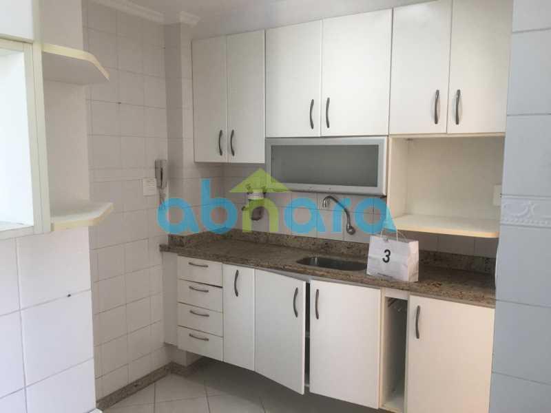6. - Apartamento 3 quartos à venda Botafogo, Rio de Janeiro - R$ 890.000 - CPAP30907 - 7