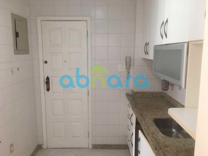 8. - Apartamento 3 quartos à venda Botafogo, Rio de Janeiro - R$ 890.000 - CPAP30907 - 9