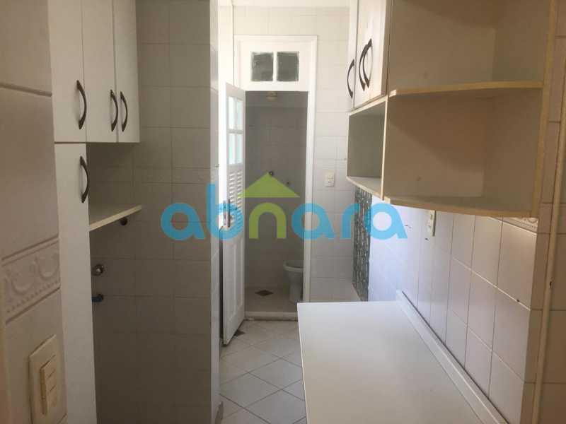 9. - Apartamento 3 quartos à venda Botafogo, Rio de Janeiro - R$ 890.000 - CPAP30907 - 10
