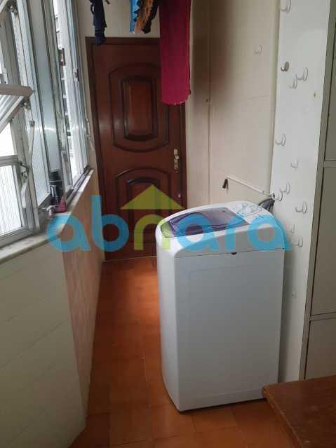22b1fba4-2552-4c20-9f99-44314c - Apartamento 3 quartos à venda Ipanema, Rio de Janeiro - R$ 1.800.000 - CPAP30908 - 22
