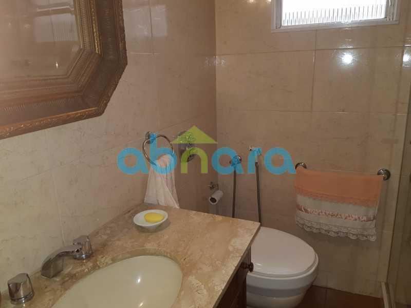 135b2524-e748-4652-bd58-5f62ac - Apartamento 3 quartos à venda Ipanema, Rio de Janeiro - R$ 1.800.000 - CPAP30908 - 19