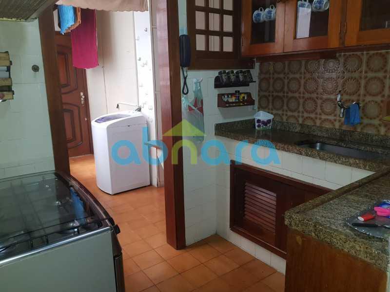 29598c3e-9035-4460-9671-f43421 - Apartamento 3 quartos à venda Ipanema, Rio de Janeiro - R$ 1.800.000 - CPAP30908 - 20