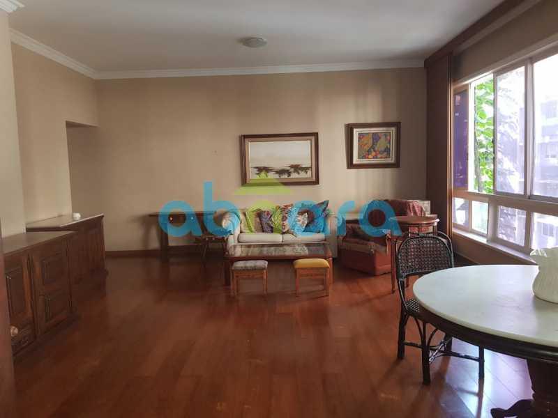 fcfbbdc8-18e5-420d-b0ba-eb1098 - Apartamento 3 quartos à venda Ipanema, Rio de Janeiro - R$ 1.800.000 - CPAP30908 - 1