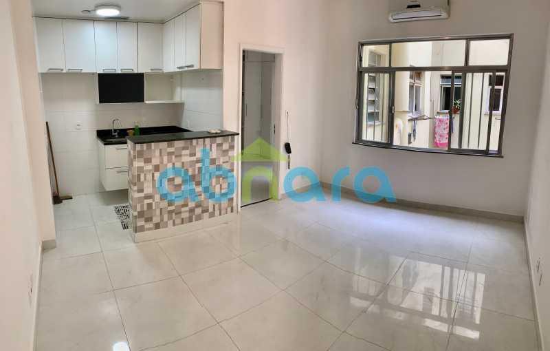01 - Apartamento 1 quarto à venda Copacabana, Rio de Janeiro - R$ 445.000 - CPAP10338 - 3