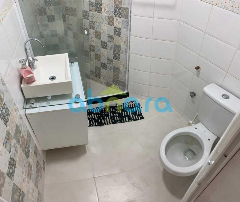 02 - Apartamento 1 quarto à venda Copacabana, Rio de Janeiro - R$ 445.000 - CPAP10338 - 4