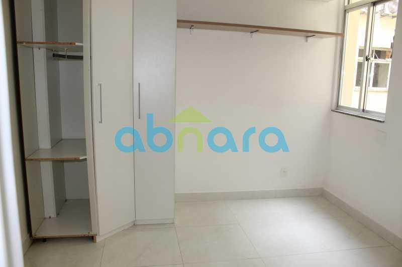 06 - Apartamento 1 quarto à venda Copacabana, Rio de Janeiro - R$ 445.000 - CPAP10338 - 7