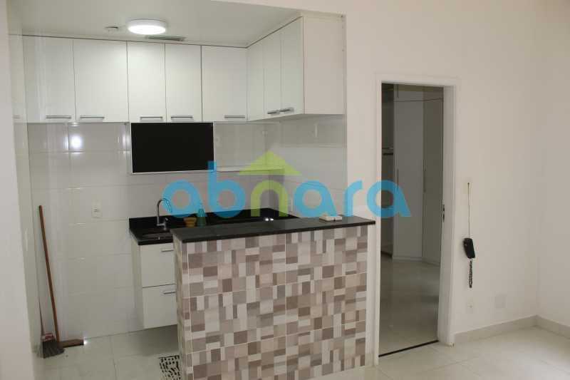 07 - Apartamento 1 quarto à venda Copacabana, Rio de Janeiro - R$ 445.000 - CPAP10338 - 8