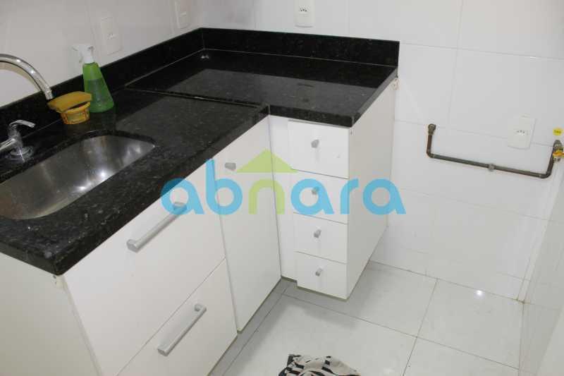 08 - Apartamento 1 quarto à venda Copacabana, Rio de Janeiro - R$ 445.000 - CPAP10338 - 9