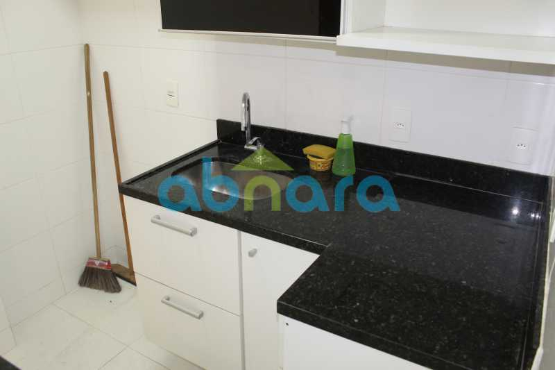 09 - Apartamento 1 quarto à venda Copacabana, Rio de Janeiro - R$ 445.000 - CPAP10338 - 10