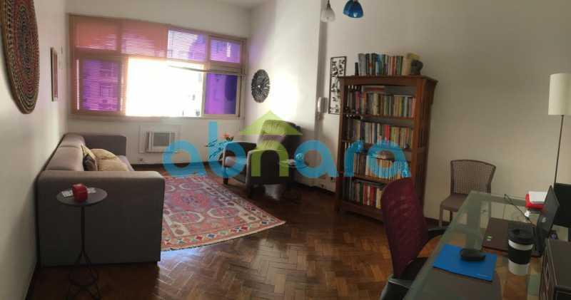 12 - Sala Comercial 40m² à venda Copacabana, Rio de Janeiro - R$ 250.000 - CPSL00066 - 13