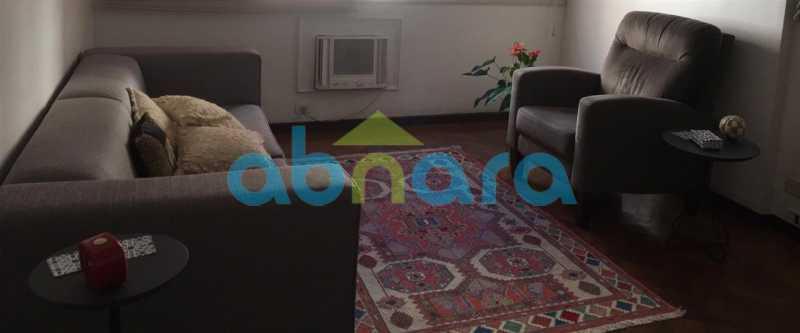 15 - Sala Comercial 40m² à venda Copacabana, Rio de Janeiro - R$ 250.000 - CPSL00066 - 16