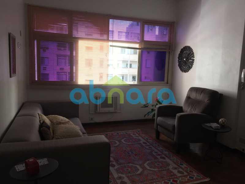 2 - Sala Comercial 40m² à venda Copacabana, Rio de Janeiro - R$ 250.000 - CPSL00066 - 3