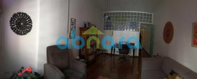 3 - Sala Comercial 40m² à venda Copacabana, Rio de Janeiro - R$ 250.000 - CPSL00066 - 4