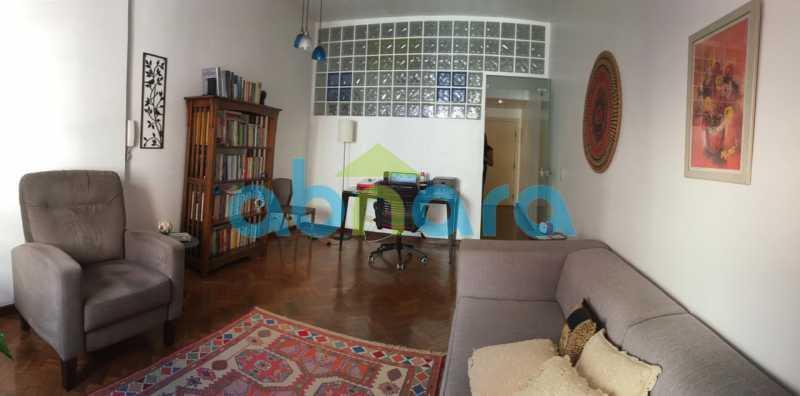 4 - Sala Comercial 40m² à venda Copacabana, Rio de Janeiro - R$ 250.000 - CPSL00066 - 5