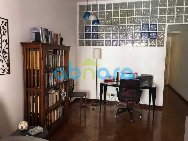 5 - Sala Comercial 40m² à venda Copacabana, Rio de Janeiro - R$ 250.000 - CPSL00066 - 6