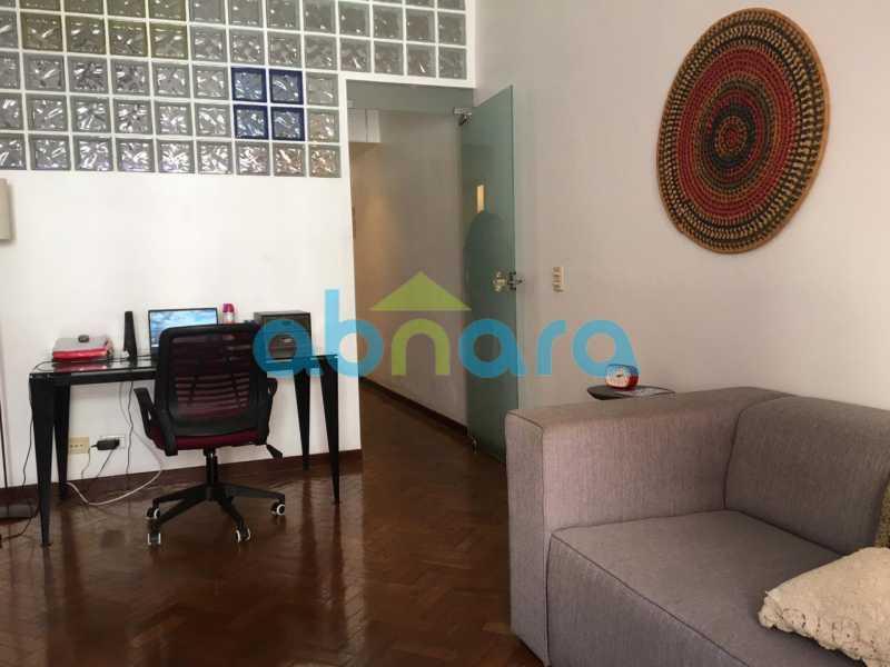 7 - Sala Comercial 40m² à venda Copacabana, Rio de Janeiro - R$ 250.000 - CPSL00066 - 8