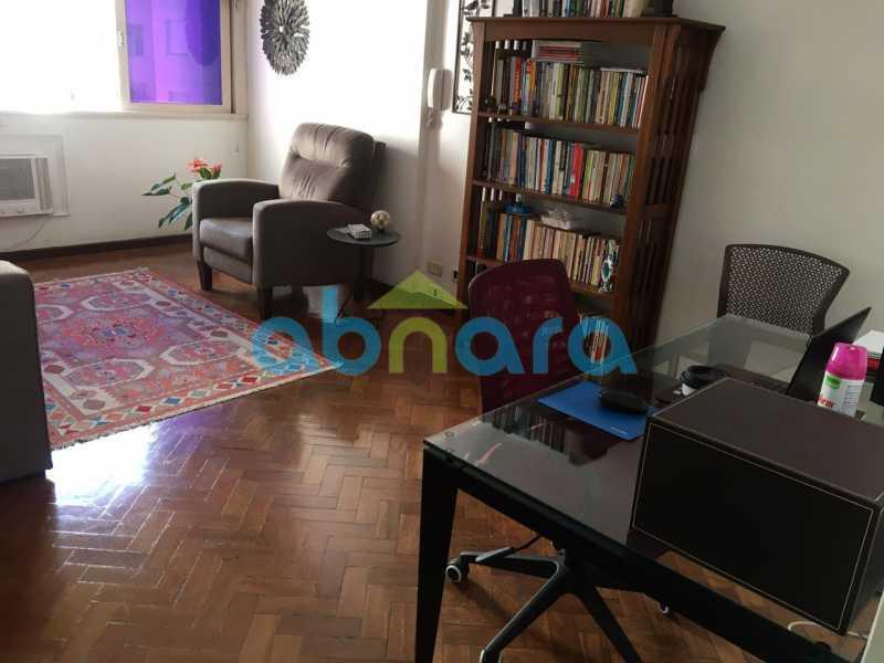 6 - Sala Comercial 40m² à venda Copacabana, Rio de Janeiro - R$ 250.000 - CPSL00066 - 7