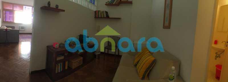 16 - Sala Comercial 40m² à venda Copacabana, Rio de Janeiro - R$ 250.000 - CPSL00066 - 17