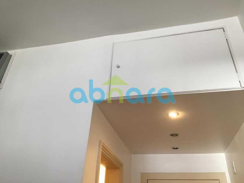 20 - Sala Comercial 40m² à venda Copacabana, Rio de Janeiro - R$ 250.000 - CPSL00066 - 21