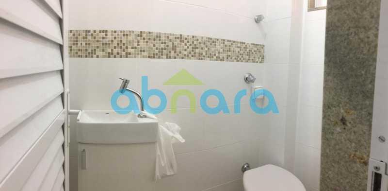 22. - Copacabana imperdível! 1 Qto, 65M², Vista para o mar. - CPAP10339 - 23
