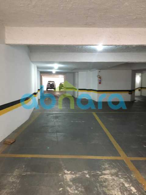 21. - Botafogo imperdível, 2 Qtos, 2 Bhs, 81M², ótima planta. - CPAP20602 - 22