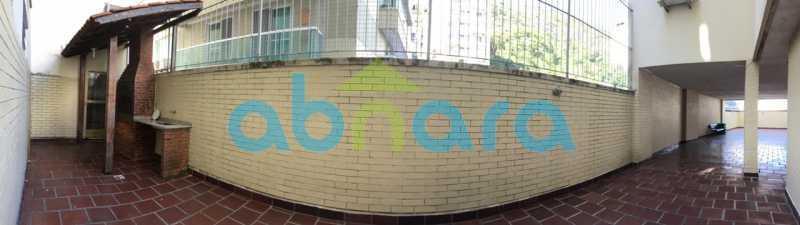 25. - Botafogo imperdível, 2 Qtos, 2 Bhs, 81M², ótima planta. - CPAP20602 - 26