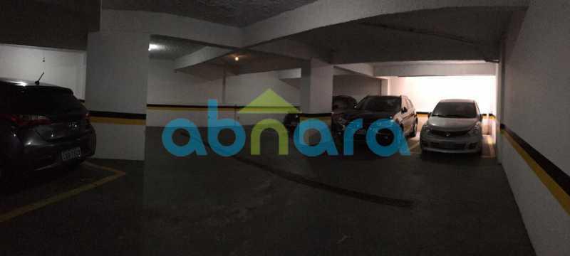 28. - Botafogo imperdível, 2 Qtos, 2 Bhs, 81M², ótima planta. - CPAP20602 - 29
