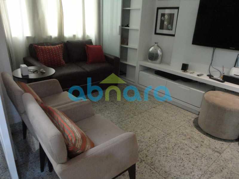 DSC00738 - Apartamento 1 quarto à venda Copacabana, Rio de Janeiro - R$ 750.000 - CPAP10340 - 1