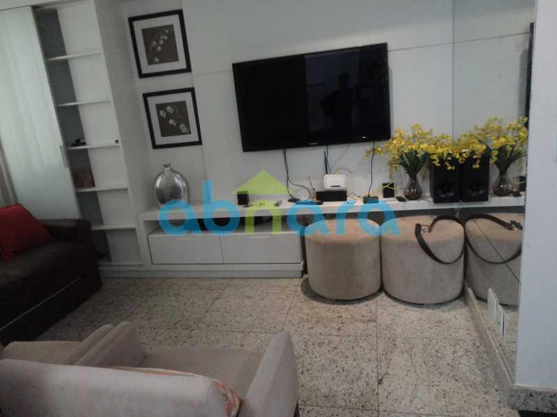 DSC00739 - Apartamento 1 quarto à venda Copacabana, Rio de Janeiro - R$ 750.000 - CPAP10340 - 3