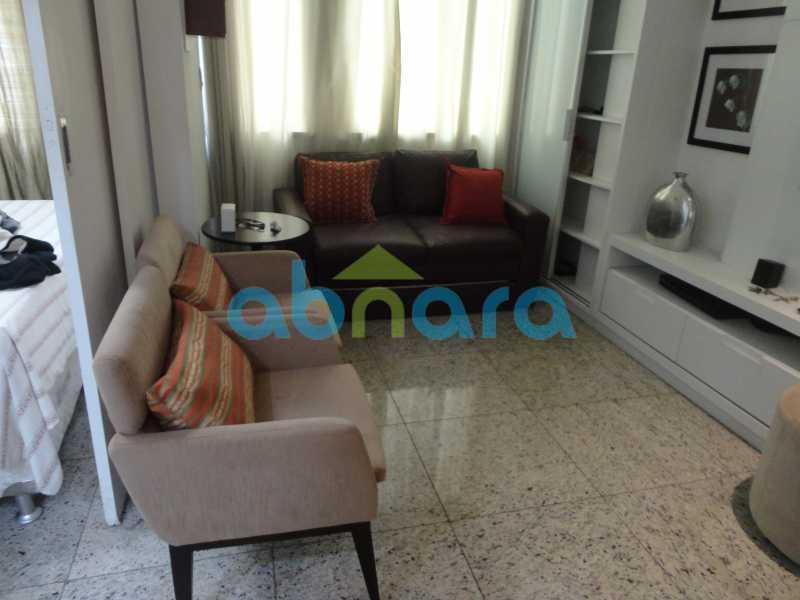 DSC00741 - Apartamento 1 quarto à venda Copacabana, Rio de Janeiro - R$ 750.000 - CPAP10340 - 5