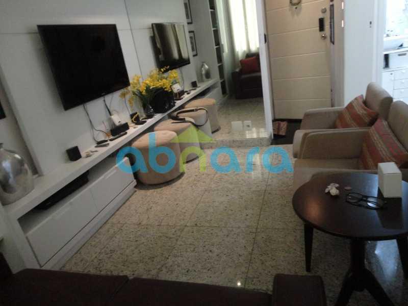 DSC00742 - Apartamento 1 quarto à venda Copacabana, Rio de Janeiro - R$ 750.000 - CPAP10340 - 6