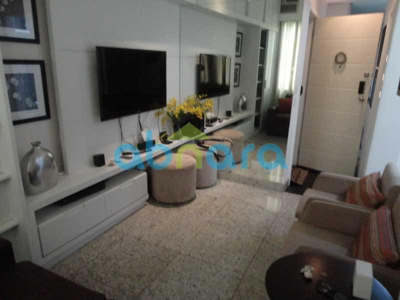 DSC00744 - Apartamento 1 quarto à venda Copacabana, Rio de Janeiro - R$ 750.000 - CPAP10340 - 8