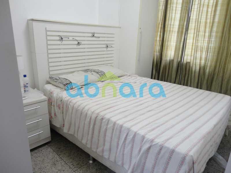DSC00745 - Apartamento 1 quarto à venda Copacabana, Rio de Janeiro - R$ 750.000 - CPAP10340 - 9
