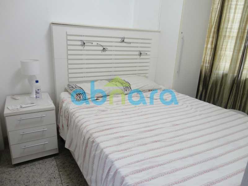 DSC00746 - Apartamento 1 quarto à venda Copacabana, Rio de Janeiro - R$ 750.000 - CPAP10340 - 10