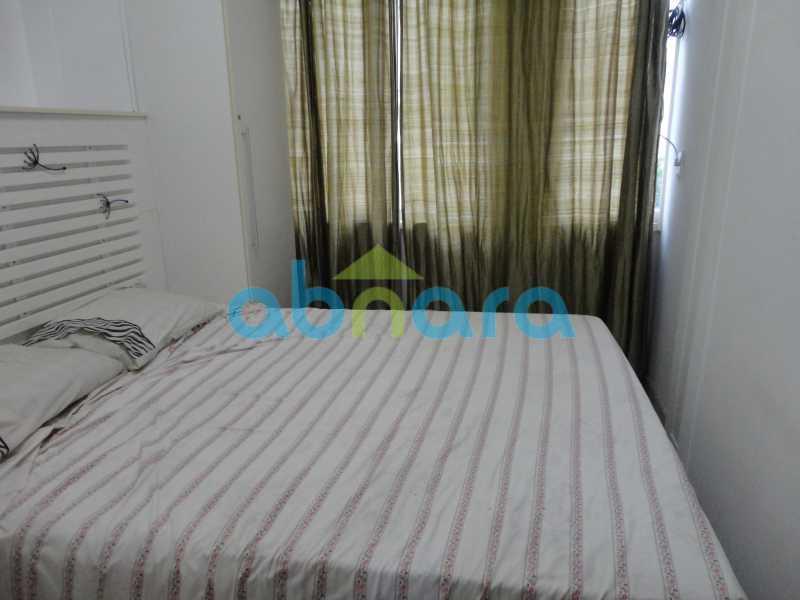 DSC00747 - Apartamento 1 quarto à venda Copacabana, Rio de Janeiro - R$ 750.000 - CPAP10340 - 11