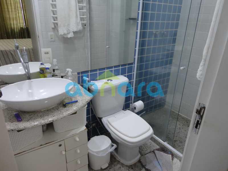 DSC00748 - Apartamento 1 quarto à venda Copacabana, Rio de Janeiro - R$ 750.000 - CPAP10340 - 12