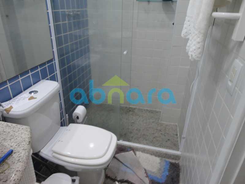 DSC00749 - Apartamento 1 quarto à venda Copacabana, Rio de Janeiro - R$ 750.000 - CPAP10340 - 13