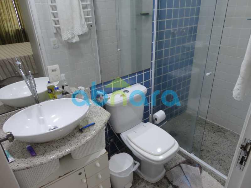 DSC00750 - Apartamento 1 quarto à venda Copacabana, Rio de Janeiro - R$ 750.000 - CPAP10340 - 14