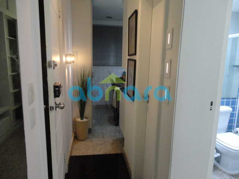 DSC00751 - Apartamento 1 quarto à venda Copacabana, Rio de Janeiro - R$ 750.000 - CPAP10340 - 15