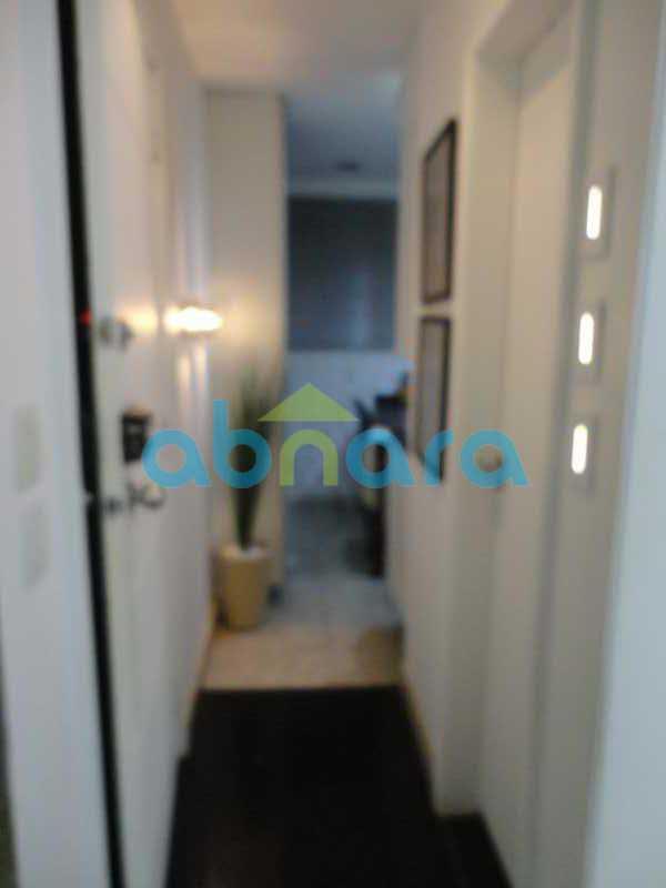 DSC00752 - Apartamento 1 quarto à venda Copacabana, Rio de Janeiro - R$ 750.000 - CPAP10340 - 16