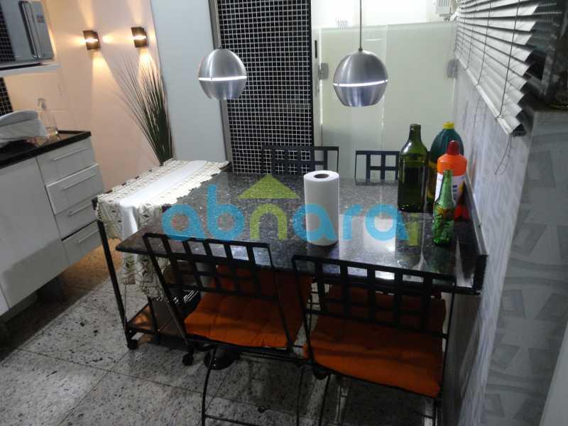 DSC00755 - Apartamento 1 quarto à venda Copacabana, Rio de Janeiro - R$ 750.000 - CPAP10340 - 19