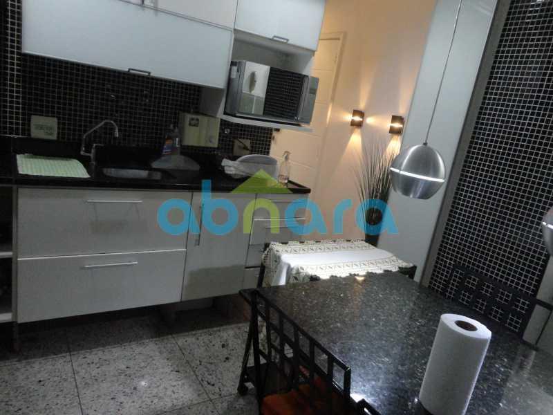 DSC00757 - Apartamento 1 quarto à venda Copacabana, Rio de Janeiro - R$ 750.000 - CPAP10340 - 21