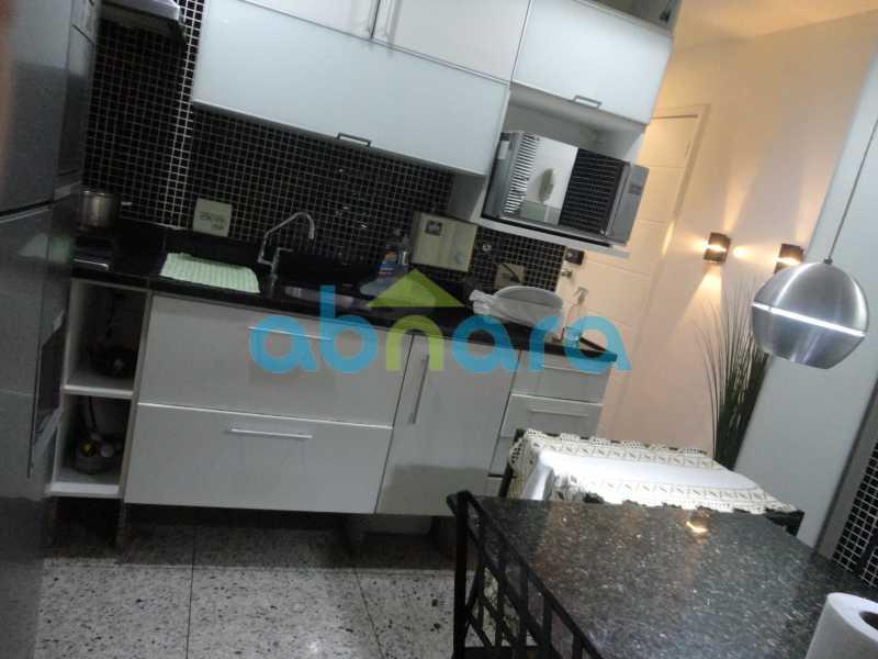 DSC00758 - Apartamento 1 quarto à venda Copacabana, Rio de Janeiro - R$ 750.000 - CPAP10340 - 22