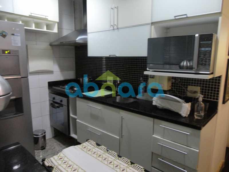 DSC00759 - Apartamento 1 quarto à venda Copacabana, Rio de Janeiro - R$ 750.000 - CPAP10340 - 23